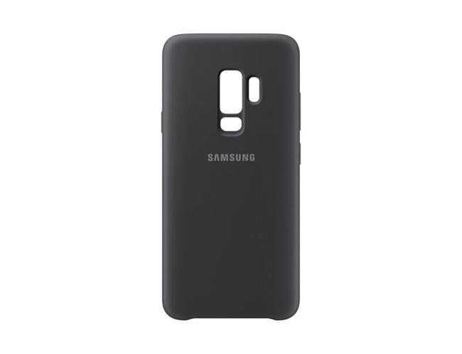 Ốp lưng Silicon Galaxy S9 Plus zin hãng 100%
