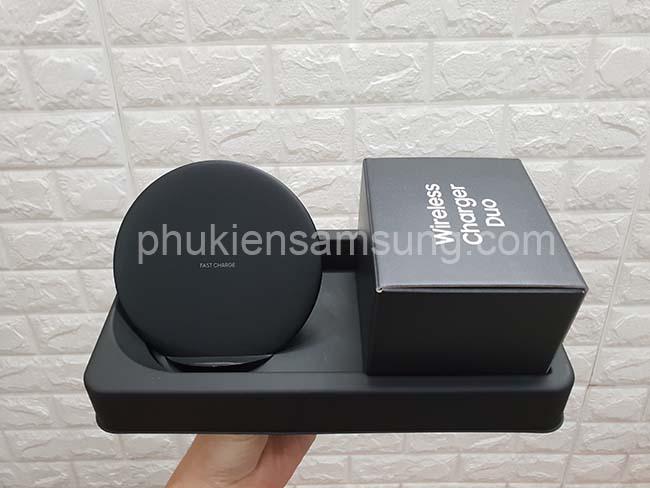 Đế sạc không dây Samsung Note 9 Wireless Charger Duo