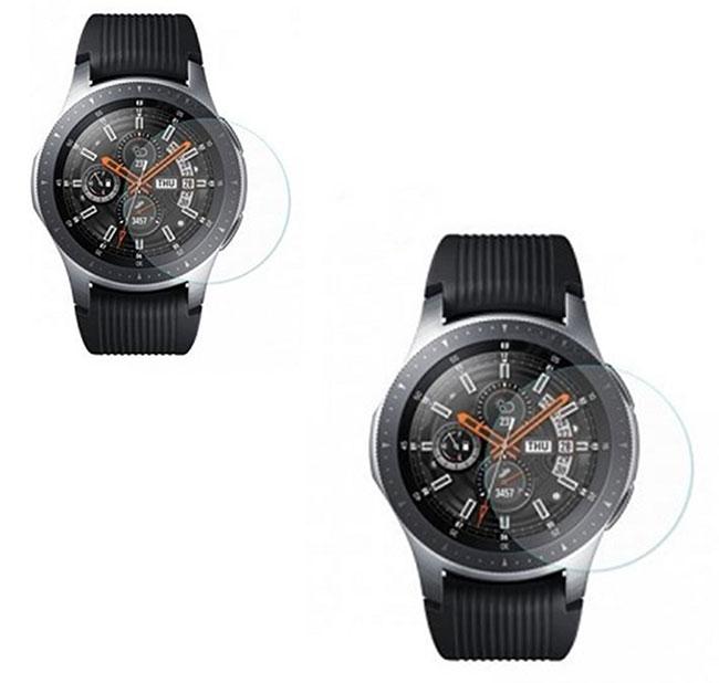 Kính cường lực Galaxy Watch 46mm hiệu Gor chính hãng