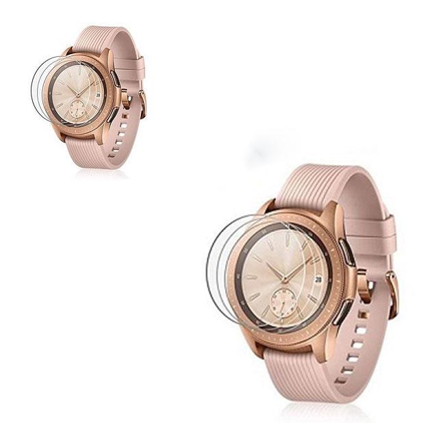 Kính cường lực Galaxy Watch 42mm hiệu Gor chính hãng