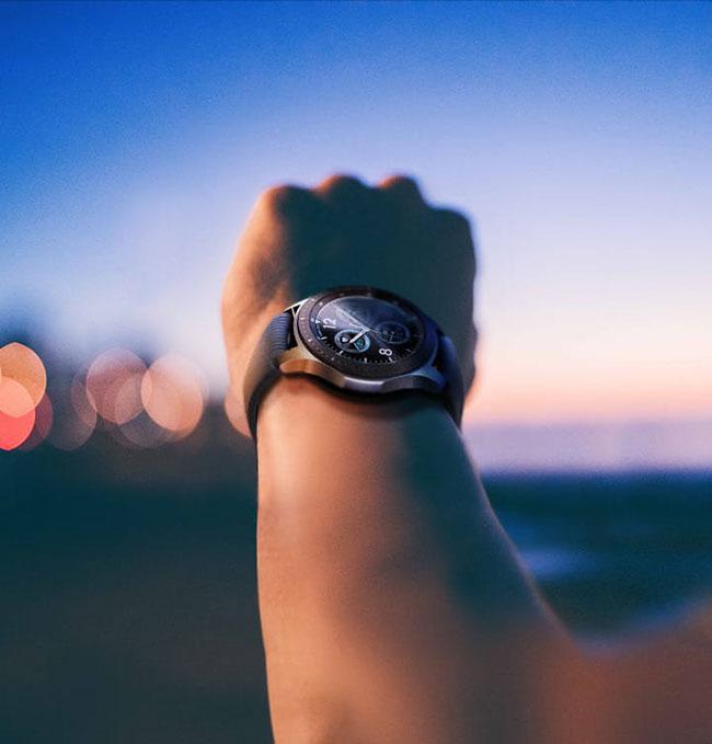 Dây đồng hồ Galaxy Watch 46mm