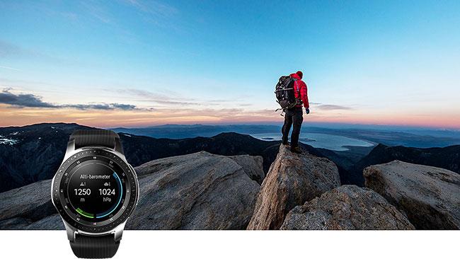 Đồng hồ Samsung Galaxy Watch 42mm
