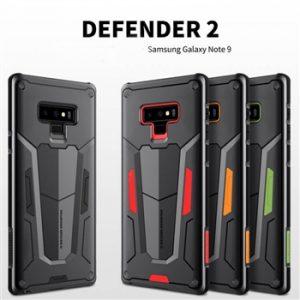 Ốp lưng chống sốc Defender 2 Galaxy Note 9 hiệu Nillkin chính hãng