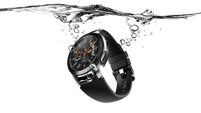 Đồng hồ Samsung Galaxy Watch 46mm