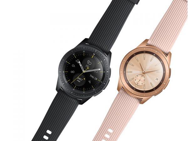 màn hình Samsung Galaxy Watch 42mm