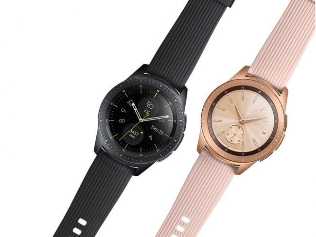 Thay màn hình Galaxy Watch 42mm chính hãng