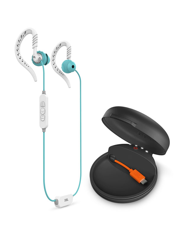 Tai nghe thể thao JBL Focus 700 For Women