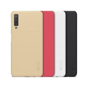 ốp lưng Samsung A7 2018 hiệu Nillkin giá rẻ
