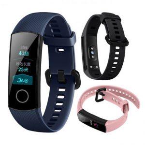 Vòng đeo tay Huawei Honor Band 4 giá rẻ