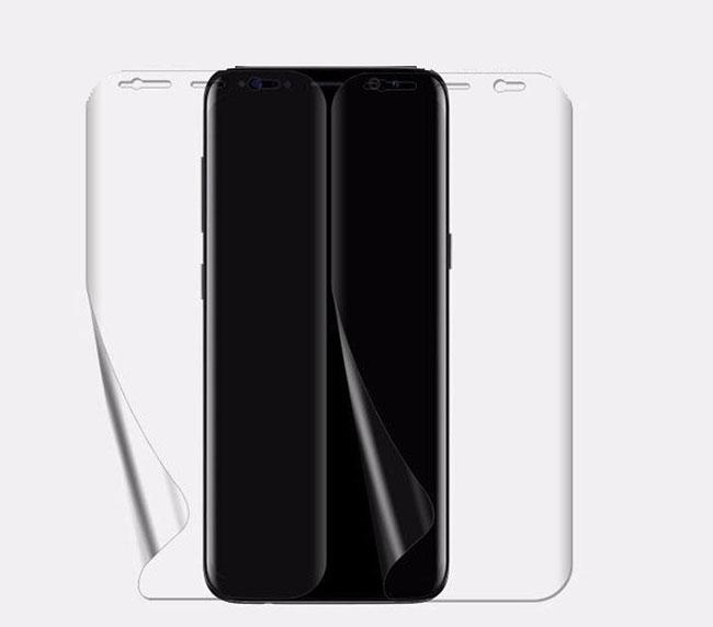 Dán dẻo UV Full màn hình Samsung S8