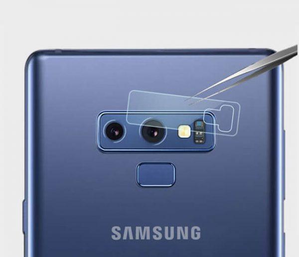 Miếng kính cường lực Galaxy Note 9 hiệu Autobot UR