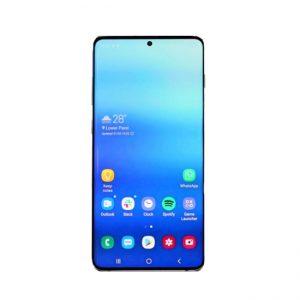 Dán màn hình Samsung S20 Ultra tốt nhất