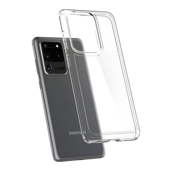 Ốp lưng Galaxy S20 Ultra Silicon