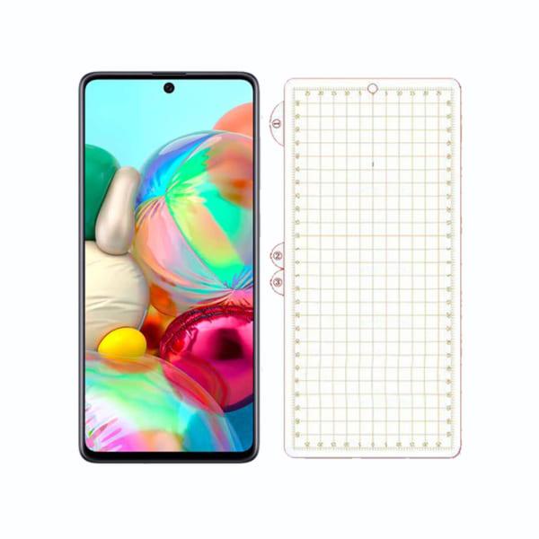 Dán màn hình Samsung A71 tốt nhất