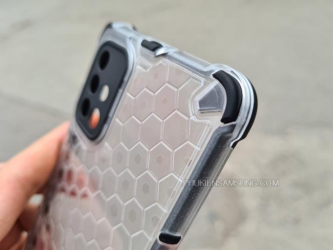 Ốp lưng Galaxy A71 chống sốc