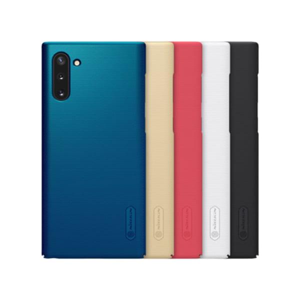 Ốp lưng Galaxy Note 10 Nillkin sần