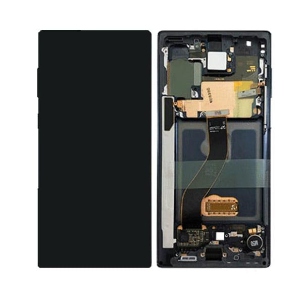Thay màn hình Samsung S20 tốt nhất