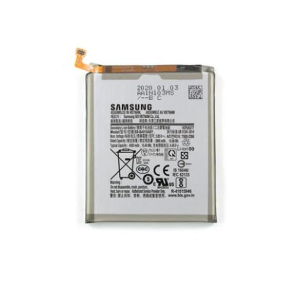 Thay pin Galaxy A51 tốt nhất