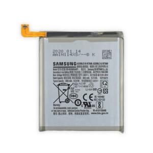 Thay pin Samsung S Series