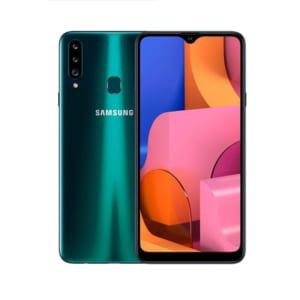 Dán màn hình Galaxy A20s PPF
