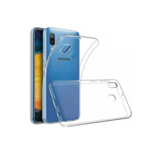 Ốp lưng Galaxy A10s trong suốt