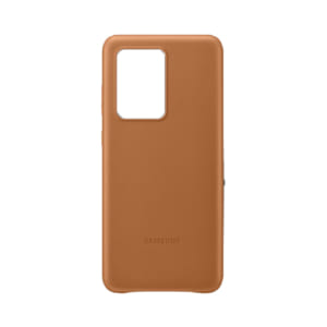 Ốp lưng Leather Cover Note 20 Ultra