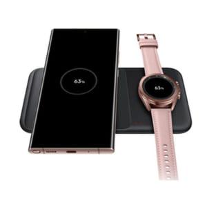 Đế sạc không dây Samsung EP-P4300 dạng đôi