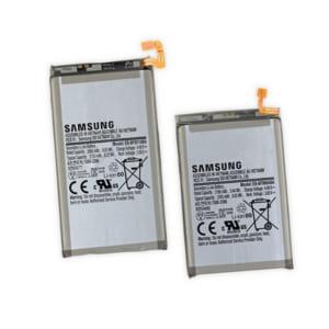 Thay pin Galaxy Z Fold 2