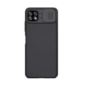 Ốp lưng Samsung A22 che camera tốt nhất