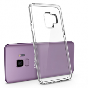 Ốp lưng Galaxy S9 trong suốt
